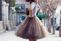 dressed up / by Noppanadda Prichayangkun