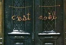 White Christmas / by Megan Erbele