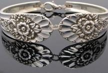 Jewelry / by Deborah Genevro