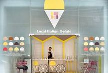 boutiques/signs/displays / signage, storefronts, window displays, retail merchandising, tradeshow booths