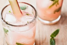 cheers! / Cocktail and drink recipes