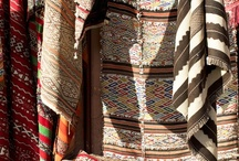 Rugs Galore / I absolutely LOVE eclectic, beautiful, exotic rugs. Bah to the mass produced ones, you won't find those here. Here be only truly magickal carpets........