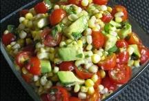 Salads with Sass