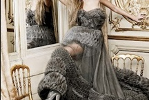 Charmed By ... Silver & Gray ...  / by 1 Happy Pinner