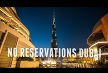 Dubai Video / by I Love Dubai