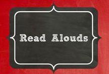Read alouds / by Terri Douglas