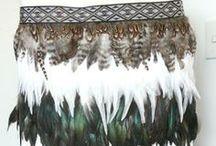 Te Ao Maori : Korowai [Garments] / Beautiful korowai garments