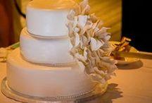 Fiji Weddings ~ Cakes / Sweet Inspiration www.fijiweddings.com