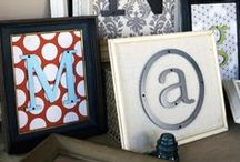 Crafty: Letters
