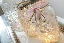 Crafty: Jars