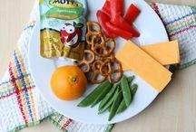 kiddos // food ideas
