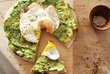 Recipes: Healthy / by Allison Gullins