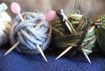 Crafty: Yarn & String