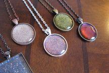 Crafty: Jewelry