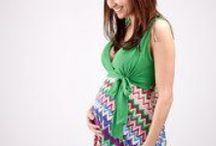 Mom to be Maternity Fashion / #fashion #maternity #mom #style