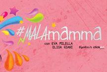 Maggio 2014: MALAMAMMA a MercatoMonti / A maggio MercatoMonti premia le mamme più creative e fantasiose! / by MercatoMonti