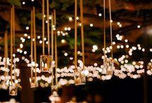 Twinkle Light Magic