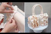 Sugar Art: Cake Tutorials / by Nancy Brooklyn Smith