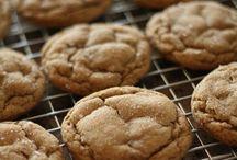 Sweets: Cookies & Bars