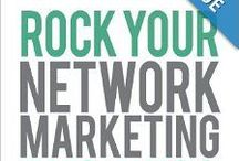 Network Marketing / All things Network Marketing.