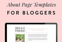 Blogging {Tips} / Blogging Advice, how to's, hints and tips