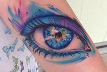 Tattoo ideas / by Cat Figueroa