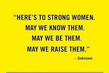 Women in Business / #motivation #inspiration for women in tech!