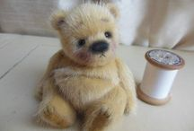 Crafty: Teddy Bears