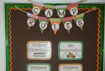 Res Camp / by Candace Lynn Campbell