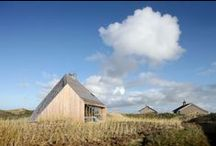 Huse  Bæredygtige