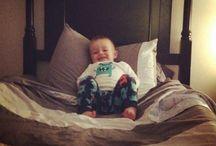 kiddos // potty+sleep