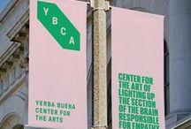 Envi. / Installation, environmental and signage practice