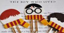Crafty: Harry Potter