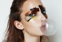 MAKEUP ART / Is it makeup inspiration or is it art?