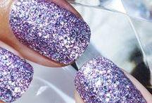 THE NAILS / Beautiful nail inspiration