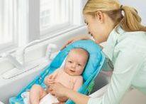 バスチェア 赤ちゃん