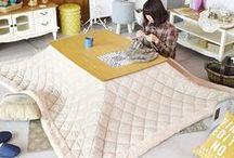 こたつ布団カバー 長方形