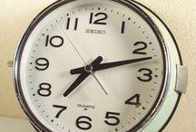 掛け時計 セイコー