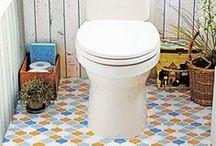 ウォールステッカー トイレ