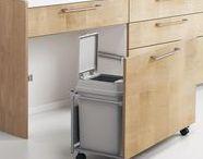ゴミ箱 キッチン 収納