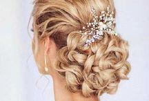 haj stílusok