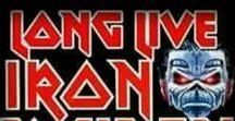 Iron Maiden / vše o kapele Iron Maiden