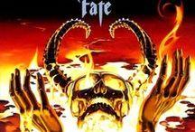 Mercyful Fate / vše o kapele Mercyful Fate a jejich vokalistovi
