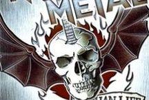 Heavy Fucking Metal