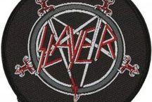 Slayer / Tahle tabulka se týká kapely Slayer.