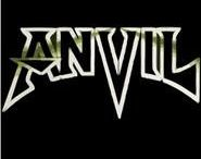 Anvil / kapely