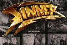 Sinner / této kapely
