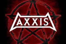 Axxis / kapely