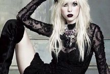 Crushes ❤️ / Amy Lee, Taylor Momsen, Adam Gontier, Avril Lavigne