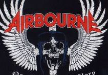 Airbourne / kapely